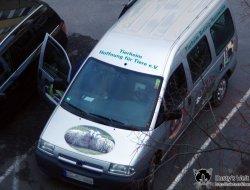Tierschutz-Mobil